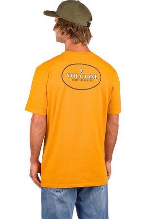 Volcom Vorbit LTW T-Shirt naranja