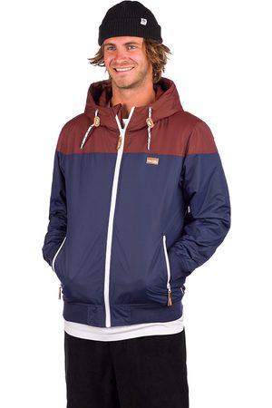 Iriedaily Insulaner Jacket marrón