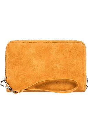 Roxy Back In Brooklyn Wallet marrón