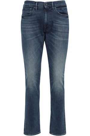 Polo Ralph Lauren | Hombre Jeans Slim De Algodón Denim Stretch 33