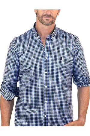 Elpulpo Hombre Manga larga - Camisa manga larga PM3006111 para hombre