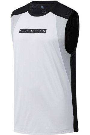 Reebok Hombre Camisetas - Camiseta Les Mills Smartvent para hombre
