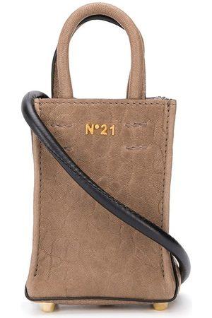 Nº21 Bolso shopper mini