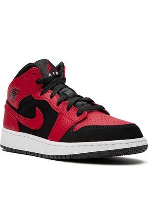 Nike Zapatillas Air Jordan 1 Mid (GS)