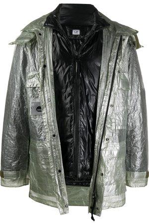 C.P. Company Metallic jacket