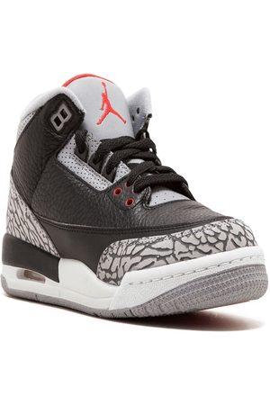 Nike Zapatillas Air Jordan 3 Retro BG