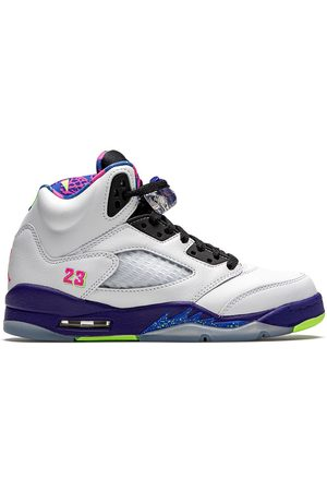 "Nike ""zapatillas Air Jordan 5 """"Alternate Bel-Air"""""""