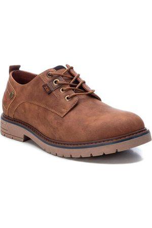 Xti Zapatos Hombre ZAPATO CORDON 40 CAMEL para hombre