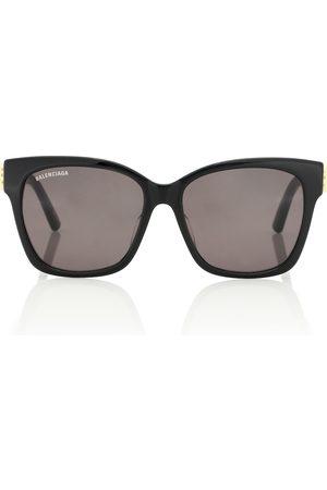 Balenciaga Gafas de sol BB de acetato