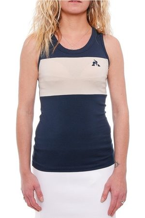 Le Coq Sportif Camiseta tirantes - para mujer