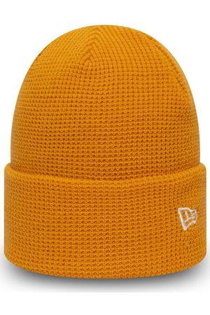 New Era Gorro Ne colour waffle knit para hombre