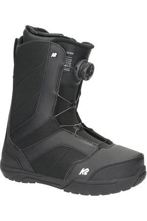 k2 Hombre Botines - Raider 2022 Snowboard Boots
