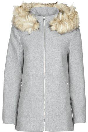 Vero Moda Abrigo VMCOLLARYORK para mujer