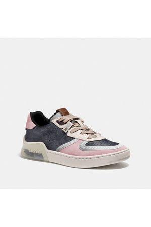 Coach Mujer Zapatillas deportivas - Citysole Court Sneaker With Wild Beast Print - Size 10 B