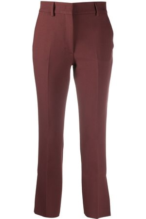 Msgm Pantalones de vestir capri