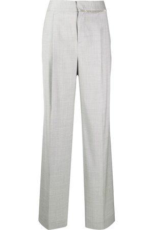 Fabiana Filippi Pantalones de vestir anchos