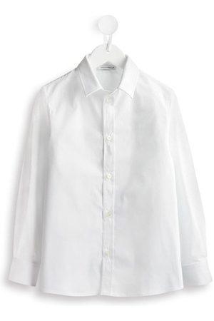 Dolce & Gabbana Kids Camisa de manga larga