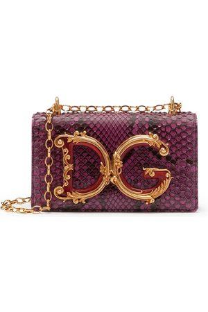 Dolce & Gabbana Bandolera DG