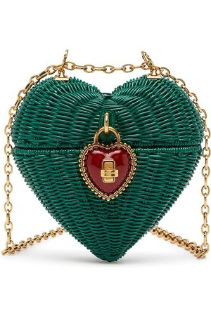 Dolce & Gabbana Bolso con forma de corazón