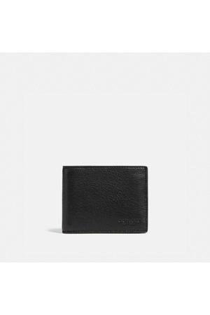 Coach Hombre Carteras y monederos - Cartera billetera delgada