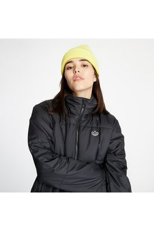 adidas Adidas Short Puffer Jacket Black