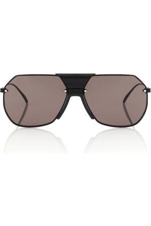 Bottega Veneta Gafas de sol estilo aviador