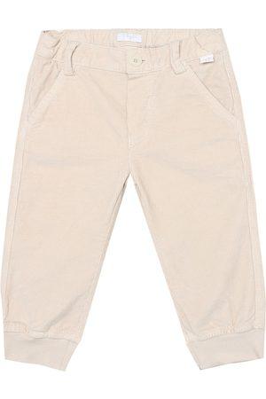 Il gufo Bebé – pantalones de pana