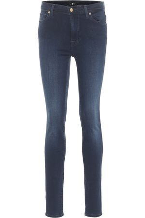 7 for all Mankind Jeans skinny Slim Illusion Luxe