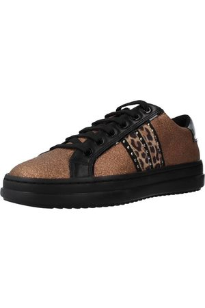 Geox Zapatillas D PONTOISE para mujer
