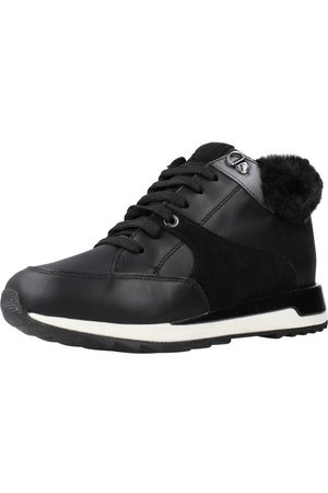 Geox Zapatillas altas D ANEKO B ABX para mujer