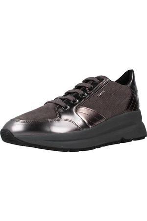 Geox Zapatillas D BACKSIE para mujer