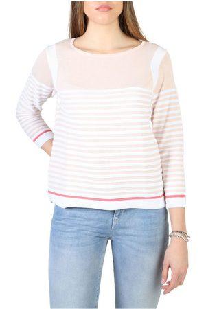 Armani Camiseta manga larga - 3y5m2g_5m23z para mujer