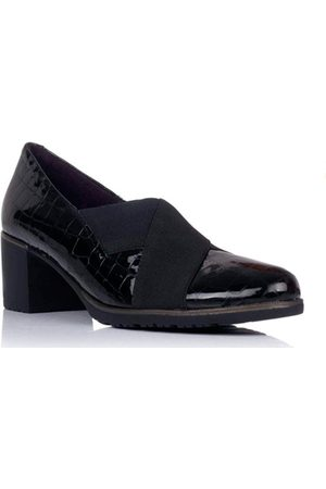 Pitillos Zapatos de tacón ZAPATO ELASTICOS TACON 4 CM. 38 para mujer