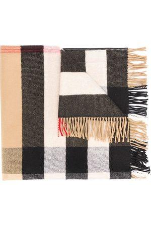 Burberry Bufanda Icon Stripe