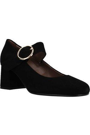 Stonefly Zapatos de tacón TANYA 2 GOAT SUEDE para mujer