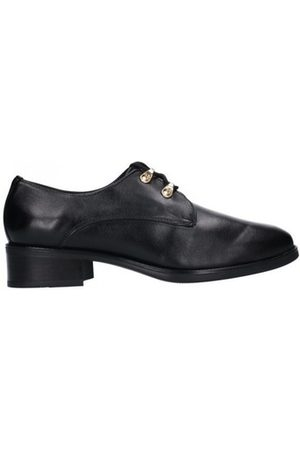 Calmoda Mujer Tacón - Zapatos de tacón 1523 NAPA Mujer para mujer