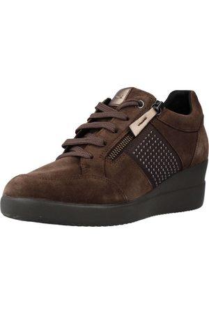 Geox Zapatillas D STARDUST para mujer