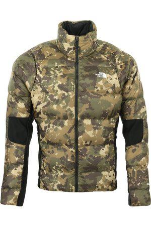 The North Face Hombre De Invierno - Abrigo de plumas Crimptastic Hybrid Jacket para hombre