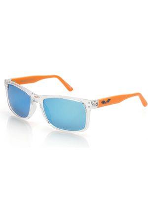 Antonio Banderas Design Hombre Gafas de sol - Flag Antonio Banderas 15124 Orange/Blue