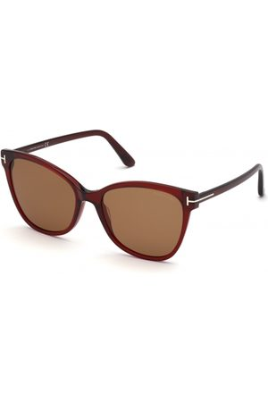 Tom Ford Mujer Gafas de sol - FT0844 ANI 68E RED/Other
