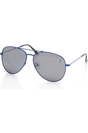 Alejandro Sanz Music Designer Hombre Gafas de sol - Pilot Colors Alejandro Sanz 15145 Blue