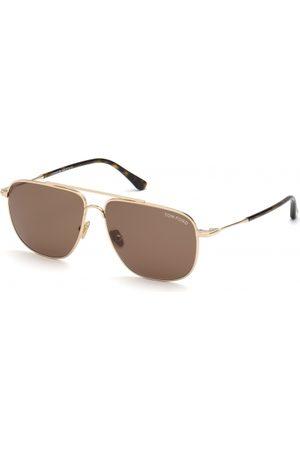 Tom Ford Gafas de sol - FT0815 LEN 28E 5828E