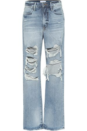 Frame Jeans anchos Hollywood