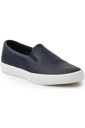 Lacoste Zapatos Gazon Slip On 116 1 CAW 7-31CAW0116003 para mujer