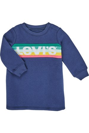 Levi's Vestido SWEATSHIRT DRESS para niña