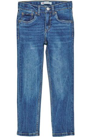 Levi's Jeans 510 SKINNY FIT COZY JEAN para niño