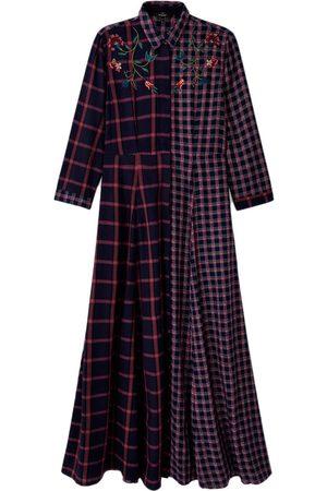 Desigual Mujer Largos - Vestido largo 20WWVWA4 para mujer