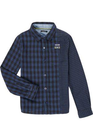 IKKS Camisa manga larga XR12123 para niño