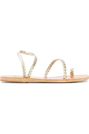 Ancient Greek Sandals Sandalias Eleftheria