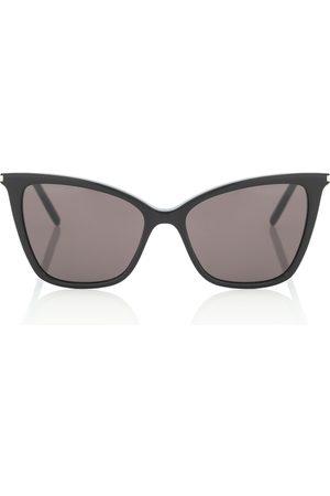 Saint Laurent Gafas de sol cat-eye SL 384